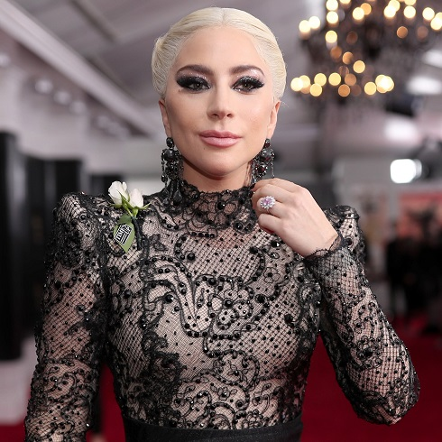 رازهای زندگی لیدی گاگا lady Gaga