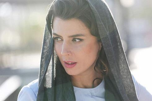 ليلا حاتمي در فيلم سينمايي «مردي بدون سايه»