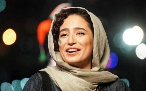 نگار جواهريان در فيلم «طلا»