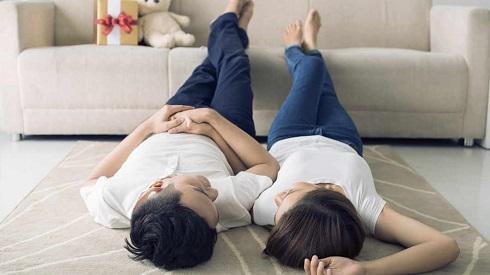 فواید رابطه جنسی برای بدن خانم ها