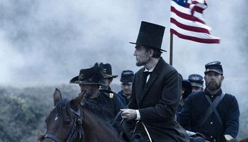 فيلم تاريخي لينکلن