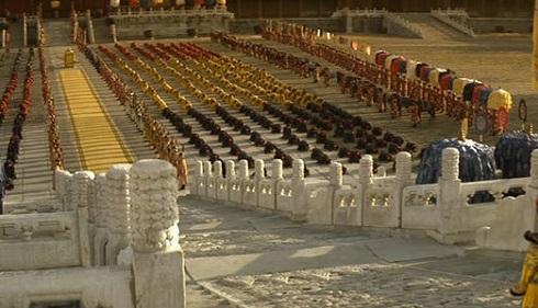 فيلم آخرين امپراتور