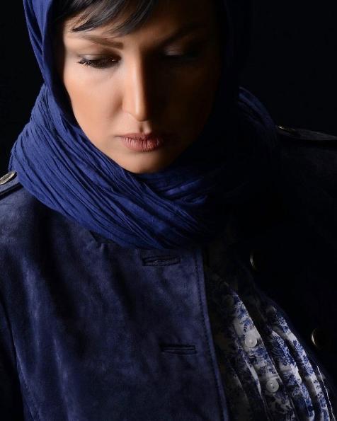 عکس منتشر شده توسط روناک یونسی