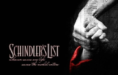 فهرست شيندلر Schindler`s List
