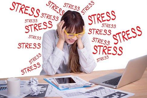 استرس,کاهش استرس,تمدد اعصاب,روش های کاهش استرس,روش های تمدد اعصاب,برای کاهش استرس، خودتان را ماساژ دهید