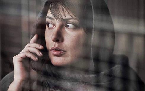 طناز طباطبايي در فيلم «طلا»