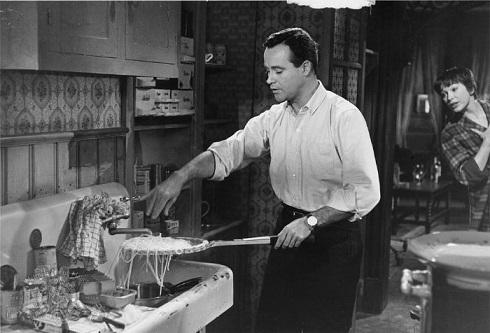 آپارتمان (1960)