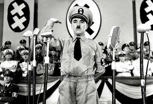دیکتاتور بزرگ (۱۹۴۰)