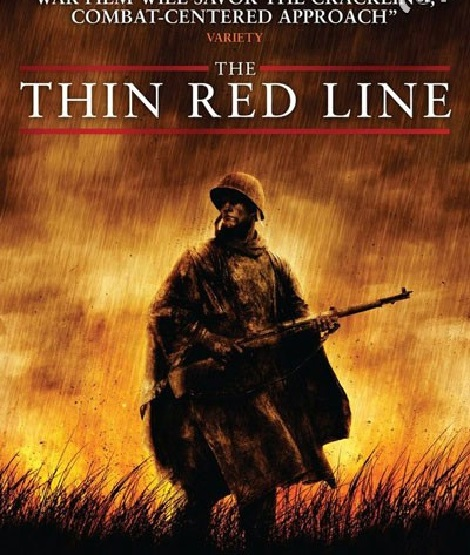 خط باريک سرخ The Thin Red Line