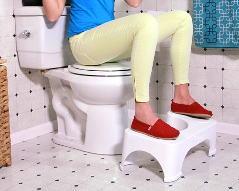 توالت فرنگی
