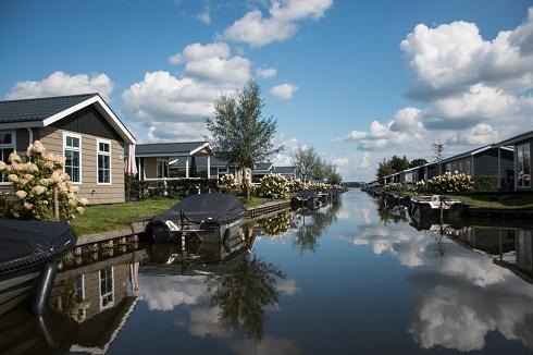 طبیعت زیبای «ونیز هلند»