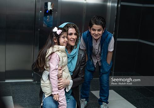 جشنواره فیلم فجر,عکس های جشنواره فیلم فجر,فرش قرمز جشنواره فیلم فجر,روز چهارم جشنواره فیلم فجر,ویشکا آسایش