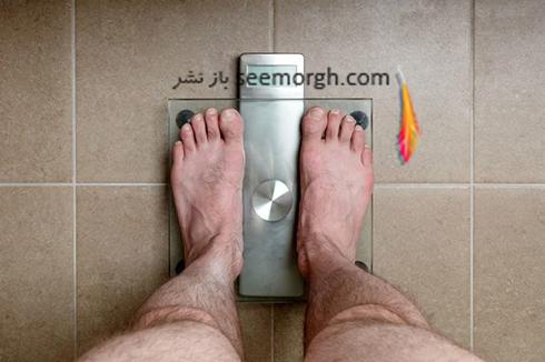 اندازه گیری وزن