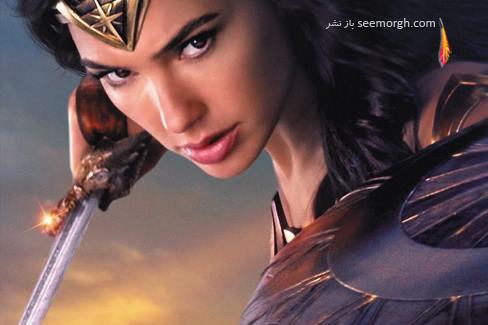 فیلم جنجالی,فیلم ممنوعه,جنجال برانگیز,زن شگفت انگیز