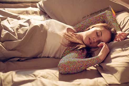 خوابیدن