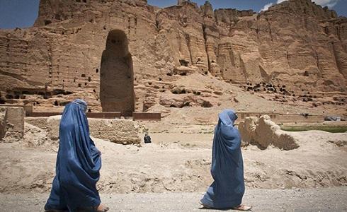 آثار بودایی درافغانستان,سفر به افغانستان,بودا در افغانستان,آثار باستانی افغانستان