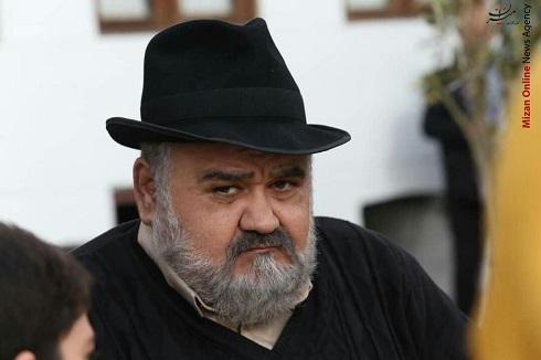 اکبر عبدی در سریال نوروزی «شش قهرمان و نصفی»
