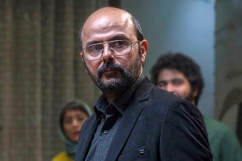 علی مصفا در گرگ بازی