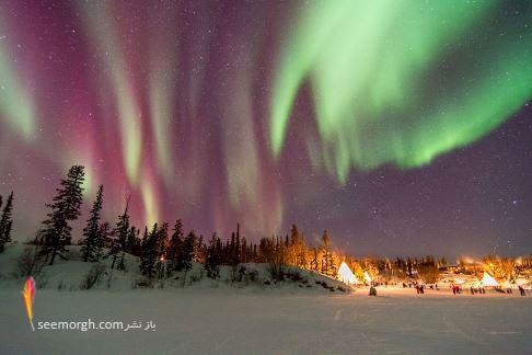 سفر,گردشگری,عکاسی,مسافرت,مقصد سفر,بهترین مکان برای سفر,کانادا