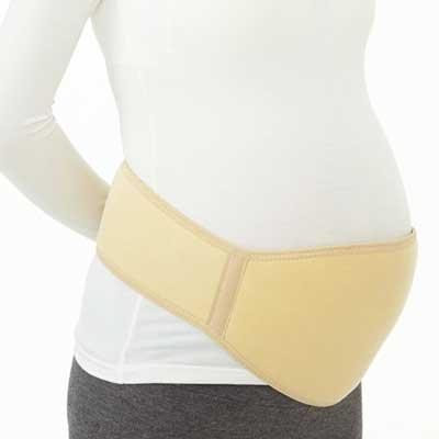چرا باید از شکم بند بارداری استفاده کنید