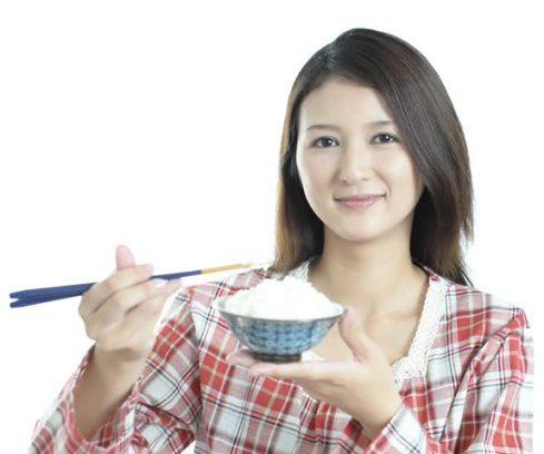لاغری با نخوردن برنج کته، دروغ یا واقعیت؟,لاغری با برنج,چاقی با برنج