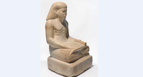 مصر,مصر باستان,مجسمه مصری