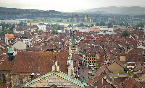عدد یازده در سوئیس,رموز اعداد,سولتون سوئیس,عدد 11 در سوئیس