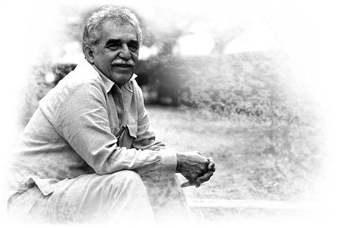 گابریل گارسیا مارکز خالق رمان صد سال تنهایی