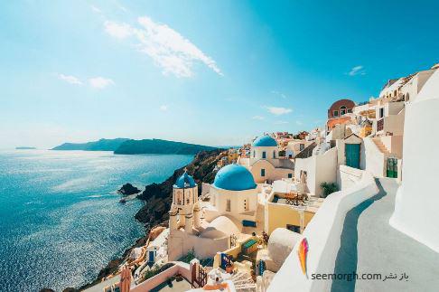 سفر,گردشگری,عکاسی,مسافرت,مقصد سفر,بهترین مکان برای سفر,یونان