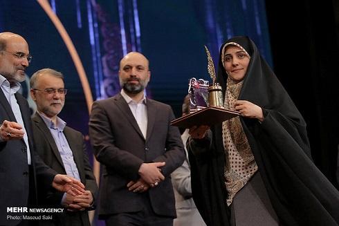 معرفي برگزيدگان جشنواره تلويزيوني جام جم