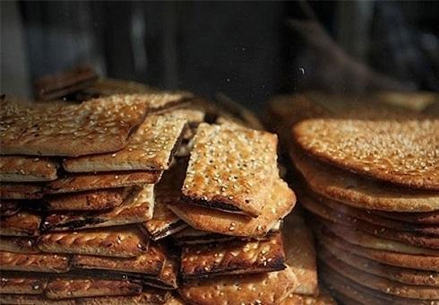 شیرینی کلیچه سوغات خوزستان