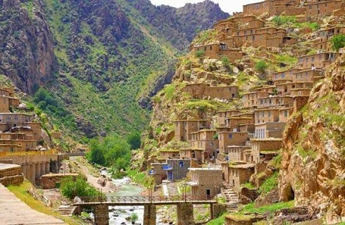 سفر به کردستان,سفر نوروزی,نوروز کردستان,دیدنی های کردستان,گردشگری کردستان