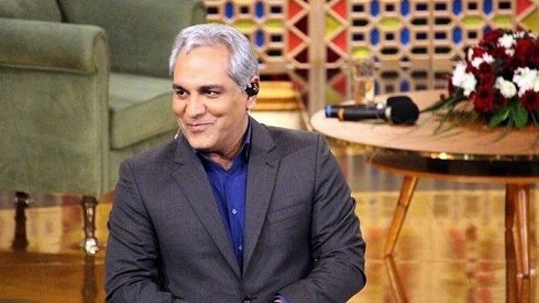 کناره گيري مهران مديري از جشنواره تلويزيوني جام جم 97