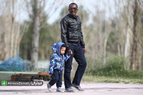 برادر منشا و پسر منشا