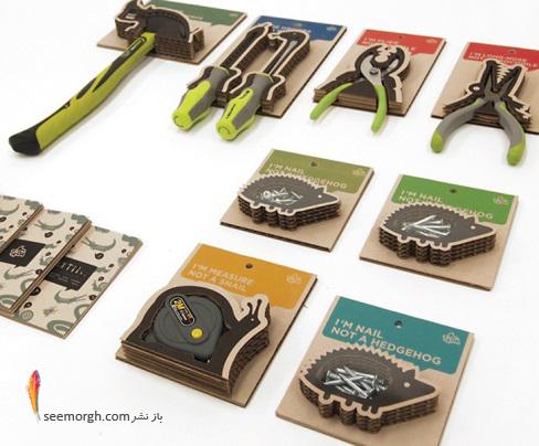 بسته بندی,هنر بسته بندی,روش بسته بندی,packaging,ابزار