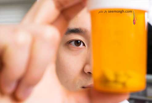 داروهای تجویزی