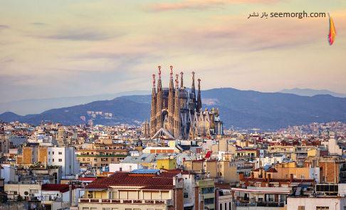 سفر,گردشگری,عکاسی,مسافرت,مقصد سفر,بهترین مکان برای سفر,بارسلونا
