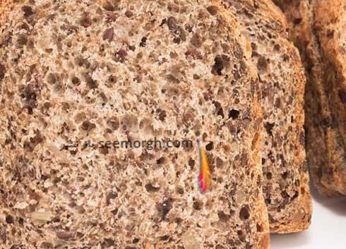 نان کامل