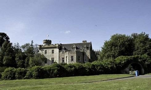 قلعه تاریخی,هتل تاریخی,هتل قلعه,زیباترین قلعه ها,سفر به قلعه,اقامتگاه تاریخی
