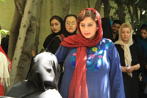 زهرا داوود نژاد در شماره 17 سهيلا