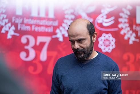 علی مصفا,جشنواره جهانی فیلم فجر98