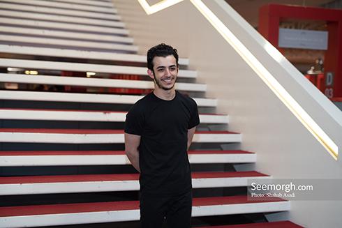 علی شادمان,جشنواره جهانی فجر 98