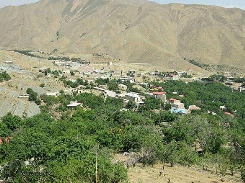 روستاای اطراف تهران,سفر به اطراف تهران,مناطق خوش آب و هوای تهران,سفر یک روزه اطراف تهران