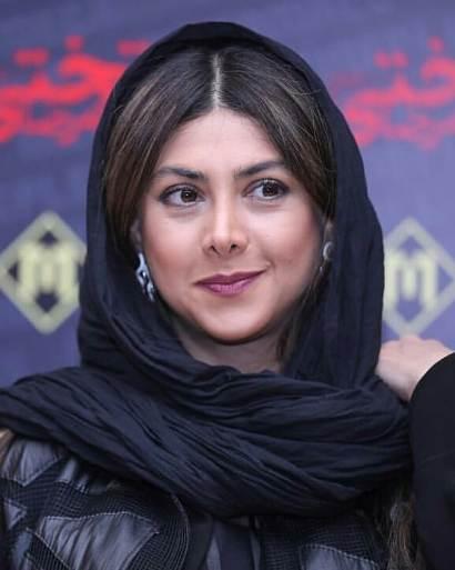 آزاده صمدی بازیگر 40 ساله کشورمان