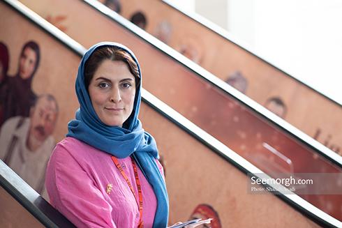بهناز جعفری,جشنواره جهانی فجر