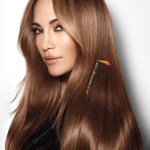 برای یک رنگ موی قهوه ای زیبا چه رنگ هایی را ترکیب کنیم؟,رنگ مو قهوه ای,رنگ مو,ترکیب رنگ مو قهوه ای