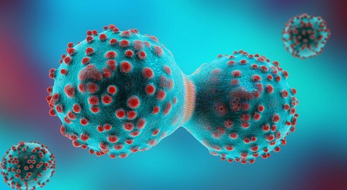 سلول سرطاني