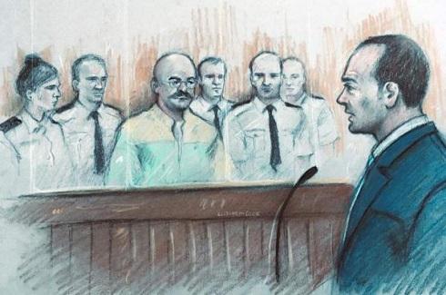 آثار هنری خلافکاران,هنرمندان بزهکار,هنرمندانی که جنایتکار بودند,جنایتکارانی که هنرمند بودند,خلافکاران هنرمند