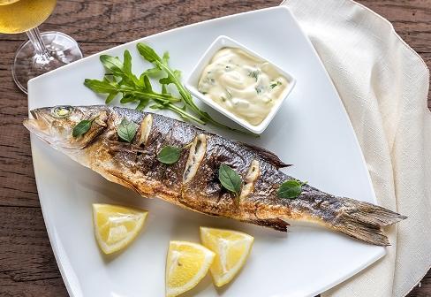 ماهی,روشهای پخت ماهی,روش های مختلف برای پخت ماهی,روشهای پخت ماهی