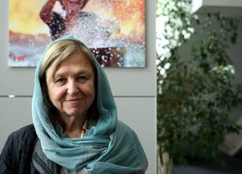 مقایسه زنان فیلمساز در ایران و ترکیه از زبان گونول دلمز